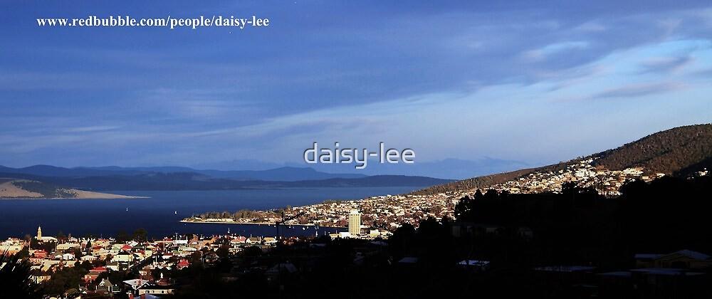 Hobart Tasmania by daisy-lee