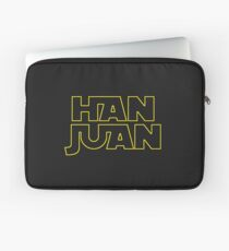 HAN JUAN Laptop Sleeve