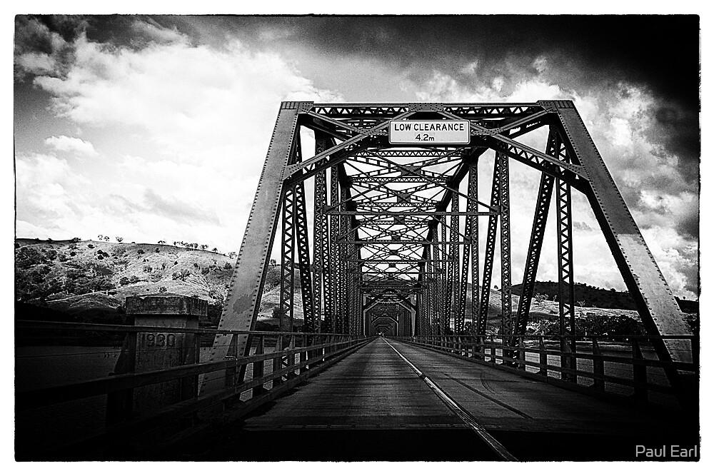 The Bridge by Paul Earl
