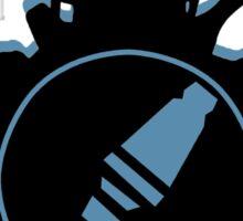 BLU Soldier - Team Fortress 2 Sticker