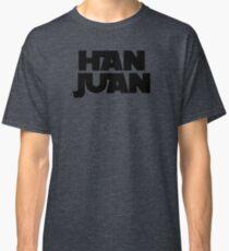 HAN JUAN - Alternate Classic T-Shirt