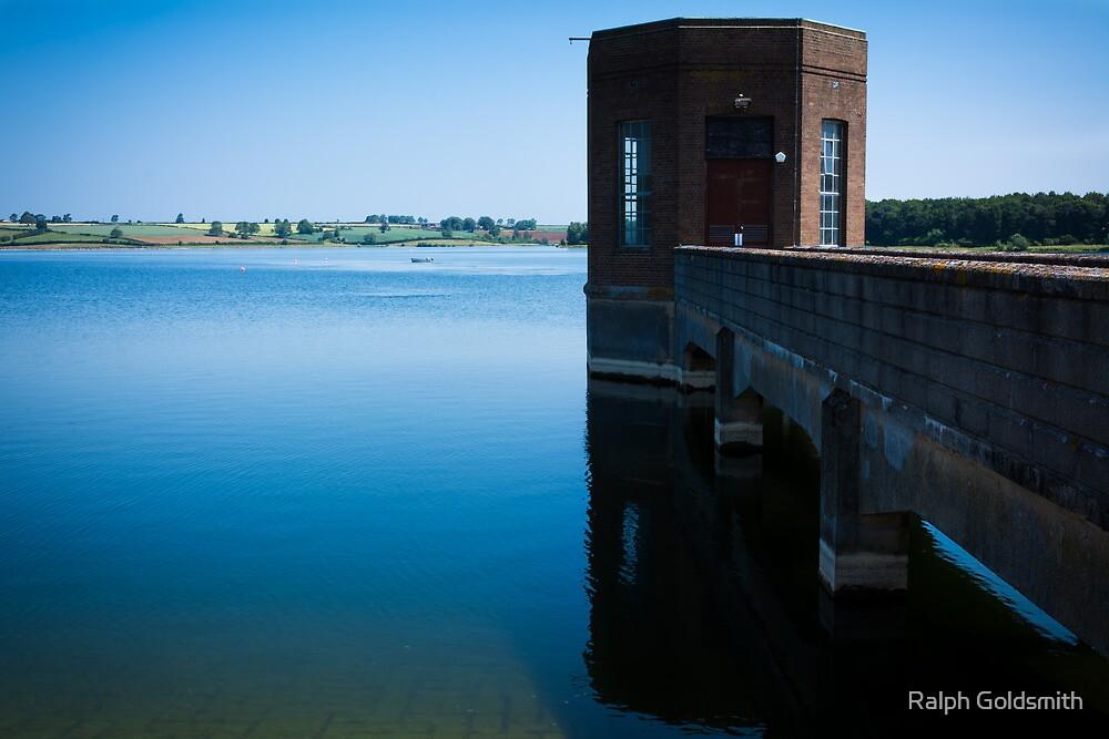 Pitsford Reservoir by Ralph Goldsmith