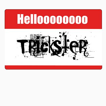 Hellooooo, Trickster! by KingsofHell
