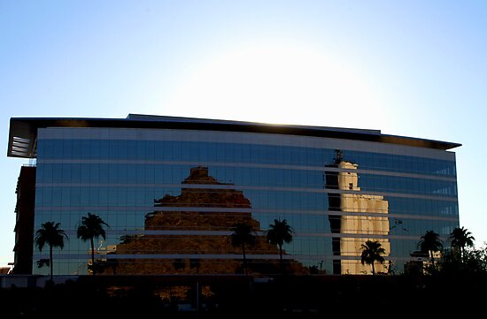 TEMPE ARIZONA JUNE 2010 by photographized