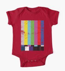 TV test Lines  Kids Clothes