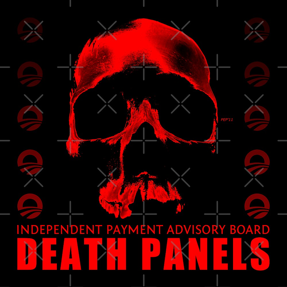 Death Panels by morningdance