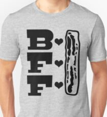 Best Friends Forever - Bacon is my BFF  T-Shirt