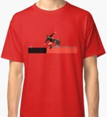 Kung Fu Cantona Classic T-Shirt