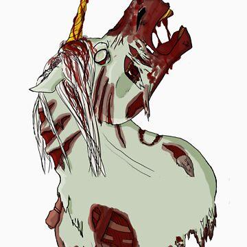 Zombiecorn v3 by ballisticweasel