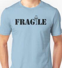 Christmas story, Fragile Unisex T-Shirt