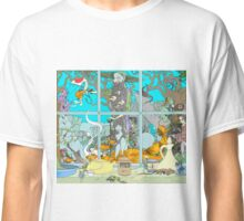 When dreaming of Fish Classic T-Shirt