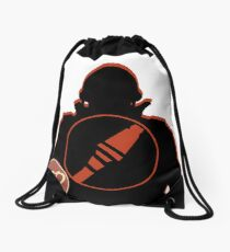 Mochila saco Soldado RED - Team Fortress 2