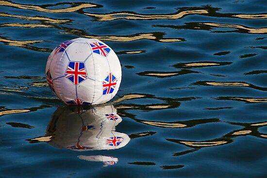 Water Sports by Susie Peek