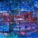 A Peace of Ocean by Dmitri Matkovsky