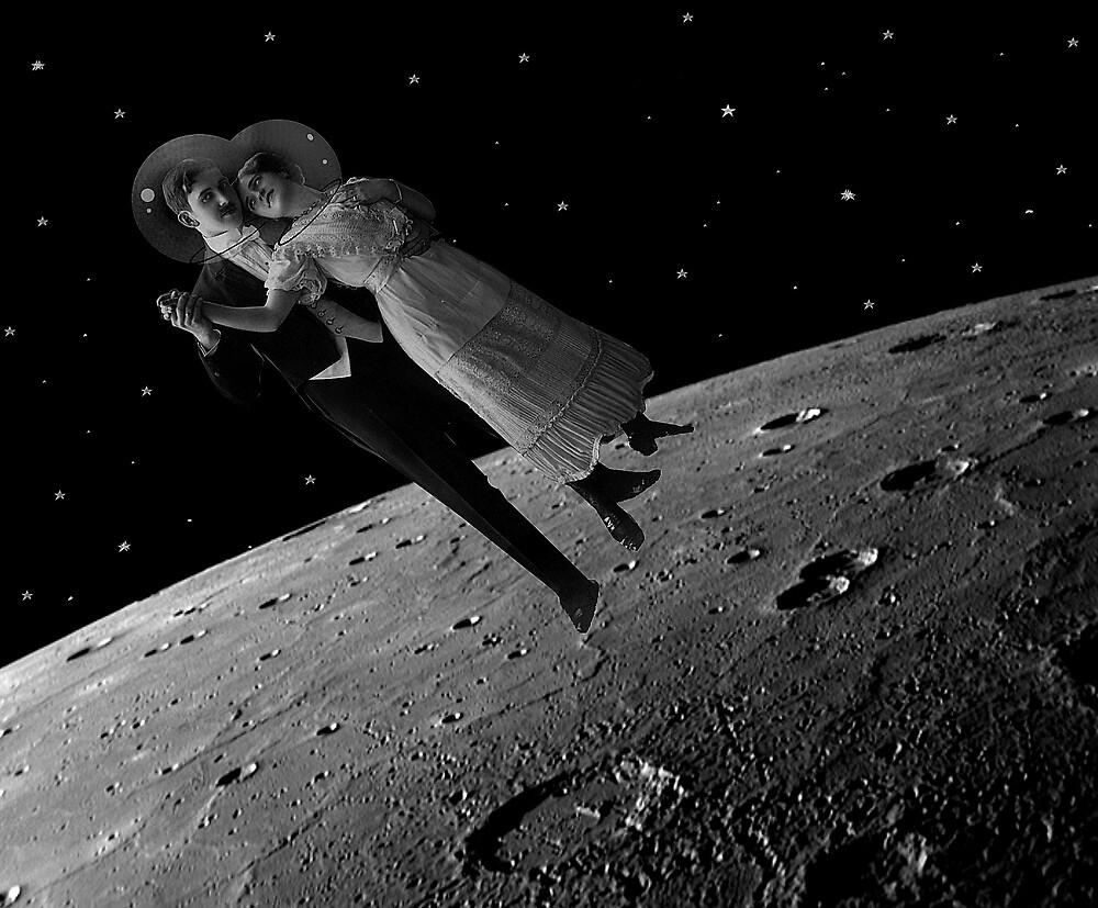moon lovers by Loui  Jover