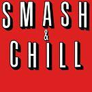 «Smash & Chill» de Waveshine