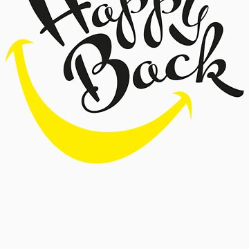 Happy Back Uniform 3 by Happyback