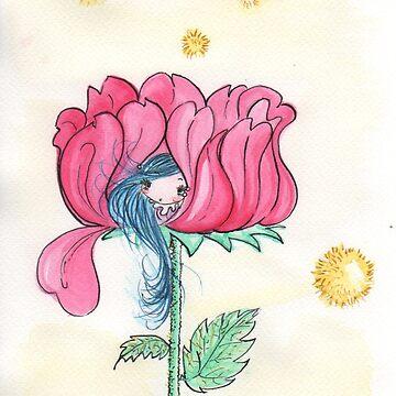 flowerhouse by giugiu