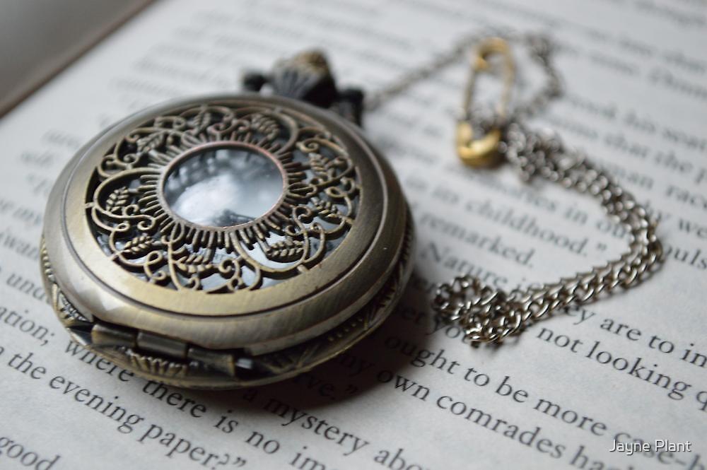 Pocket Watch by Jayne Plant