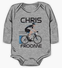 Chris Froome One Piece - Long Sleeve