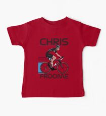 Chris Froome Baby Tee