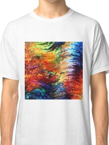 modern composition 14 by rafi talby Classic T-Shirt