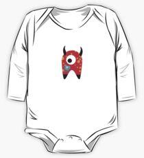 Little Devil One Piece - Long Sleeve