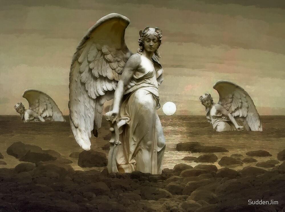Fallen by SuddenJim