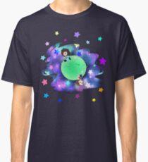 Space Grumps Classic T-Shirt