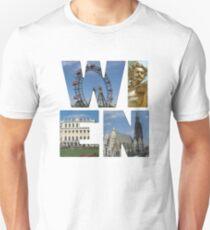 Wien Unisex T-Shirt