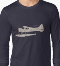 de Havilland Canada (DHC-2) Beaver Long Sleeve T-Shirt
