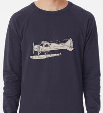 de Havilland Canada (DHC-2) Beaver Leichtes Sweatshirt