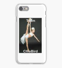 Team ChloBird iPhone Case/Skin