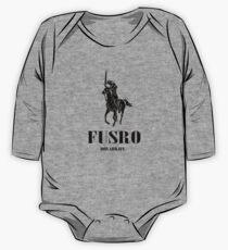 Fusro- Dovahkiin Kids Clothes