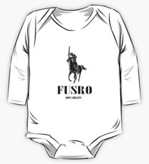 Fusro- Dovahkiin One Piece - Long Sleeve