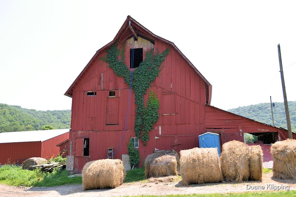 Schech's Mill Barn 7704 by Duane Sr