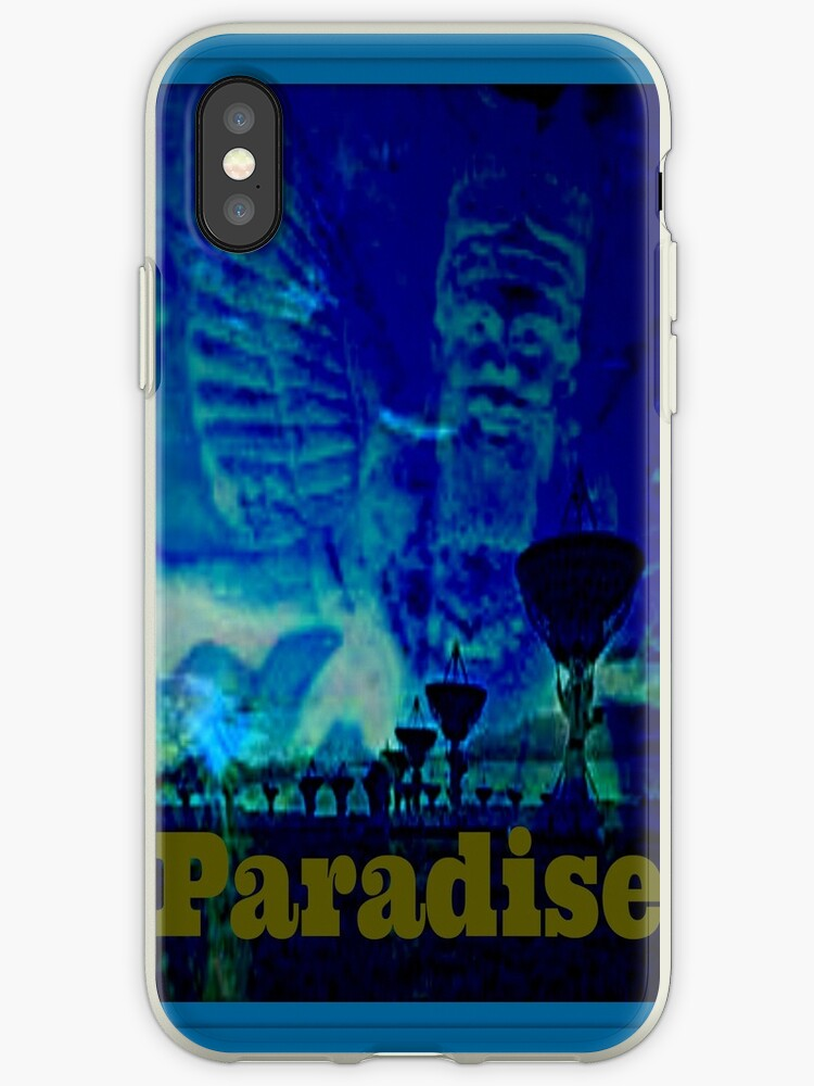 paradise by DMEIERS