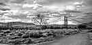 Dewey Bridge by Bill Wetmore
