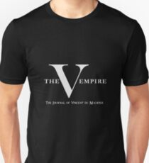 To celebrate the publishing of the Fifth Empire available on Nook and Kindle!!! T-Shirt