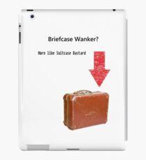 Inbetweeners Parody iPad Case/Skin