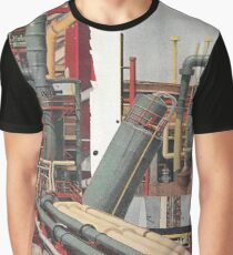 The inner workings of my mind Graphic T-Shirt