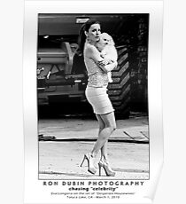 Eva Longoria - Lucky Dog Poster