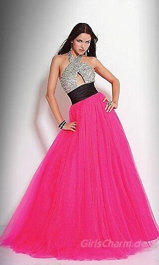 hübsche Kleider by girlscharmdress