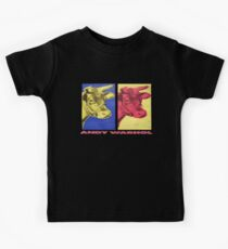 Two cows  Kids Tee
