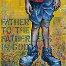 Father to the Fatherless by Eva Crawford