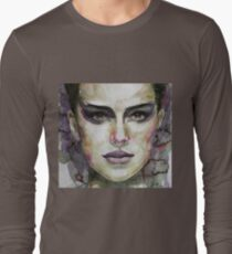 Black Swan - Natalie Portman Long Sleeve T-Shirt