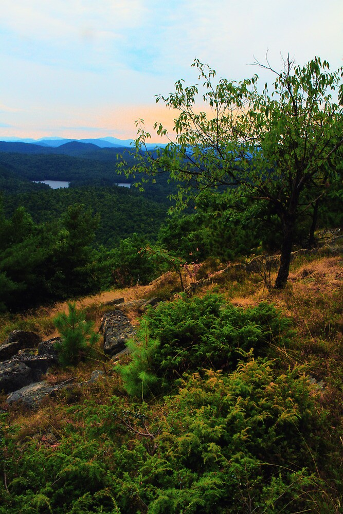 Ontop of Arnold Mountain by Nazareth