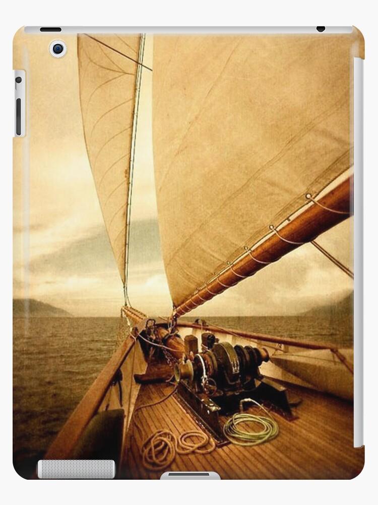 SHIP, Nautical by tiffanyo