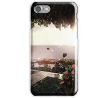 Minecraft Shader Picture -100 Vibrance iPhone Case/Skin