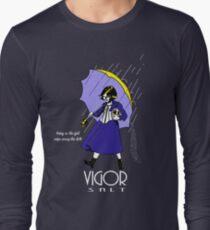 Vigor Salt Long Sleeve T-Shirt